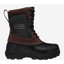 Lacrosse Outpost II Pack Boot - Brown
