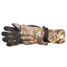 Manzella Grizzly Glove - Realtree Xtra