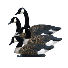 Higdon Full Size Canada Goose Floater (4pk) - 710617771278