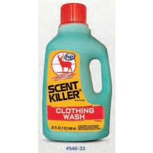 Wildlife Research Scent Killer Liquid Clothing Wash