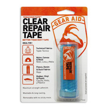McNett Tenacious Clean Tape Roll - Clear