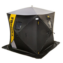 Frabill HQ 100 Hub Style Ice Tent 2-3 Man