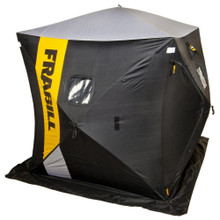 Frabill HQ 200 Hub Style Ice Tent 2-3 Man