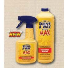 Hunter Specialty Scent-A-Way MAX Spray Combo