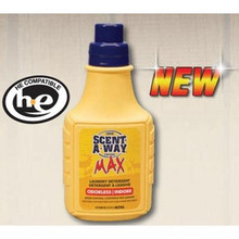 Hunter Specialty Scent-A-Way MAX Detergent 24oz - Odorless