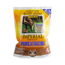 Whitetail Institute Pure Attraction 2LB - .5 Acre