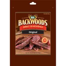 LEM Backwoods Jerky Seasoning - Original - 25LBS of Meat