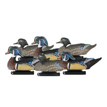 Dakota X-Treme Wood Ducks - 6pk