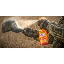 Wildlife Research Scent Killer Gold Gallon/Combo