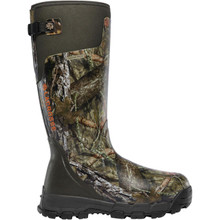 Lacrosse Alphaburly Pro Boot 1000GR - Mossy Oak Break-Up Country - 612632234236