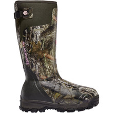 Lacrosse Footwear Alphaburly Pro Boot 1600GR Womens - Mossy Oak Break-Up Country - 612632234328