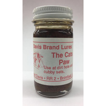 Davis Brand Bobcat - The Cats Paw 1oz - 400001332764