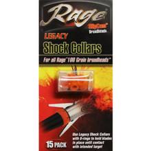 Rage High Energy Crossbow Shock Collars - 818322011730
