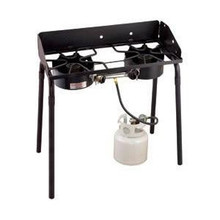 Camp Chef Outdoorsman 2-Burner Stove - 033246207803