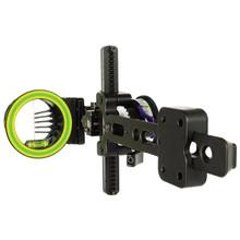 Spott Hogg Fast Eddie XL 1-Pin RH .019 - Green - 400001300206