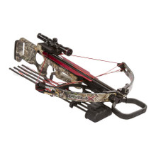 CAMX X330 RX Crossbow Package - 613103058573