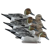 Higdon Standard Pintail Floaters - 6pk - 710617195210
