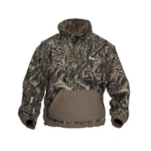 Banded Chesapeake Youth Pullover - Max-5 - 848222027760