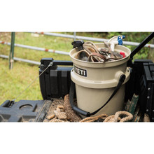 Yeti Loadout Bucket Tan - 888830025093