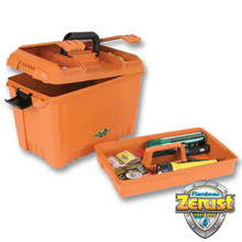 "Flambeau Dry Box 18"" Orange"