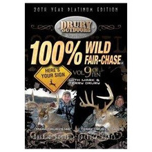 Drury Outdoors 100% Wild Fair Chase V9
