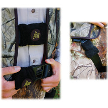 HSS Buckle Silencing Cover