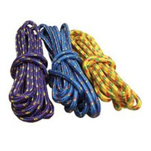 "Braided Poly Rope 3/8"" X 25'"