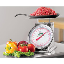 Lem Products 44lb Stainless Steel Scale