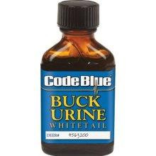 Code Blue Buck Urine 1oz
