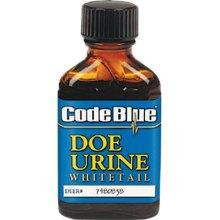 Code Blue Doe Urine 1oz