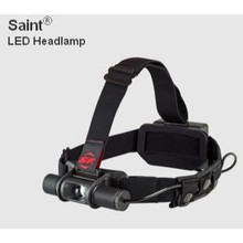 Saint Headlamp