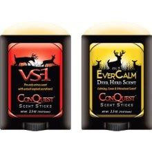 Conquest Scents Hunters Pkg  (vs1& Evercalm)