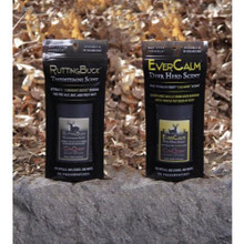 Conquest Scents Hunters Pkg  (rut& Evercalm)