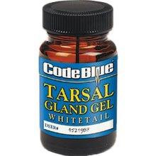 Code Blue Tarsel Gel 2oz