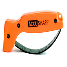 Accusharp Knife Sharpener - Orange