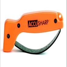 Accusharp Knife Sharpener - Orange