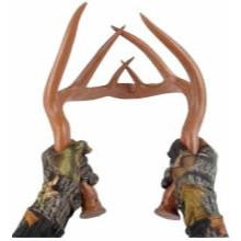 Primos Fightin' Horns - Rattling Antler