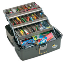 Plano Guide Three Tray with Top Access