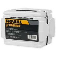 Frabill Lil Fisherman Worm Box