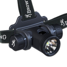 Browning Blackout Headlamp