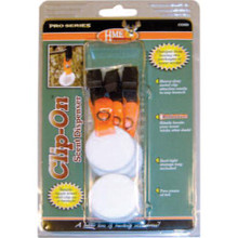 HME Clip-on Scent Dipenser