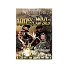 Drury Outdoors 100% Wild Fair Chase Vol 11