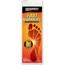 Grabber Foot Warmer Pair