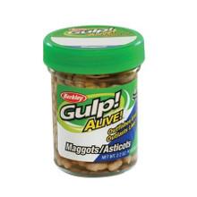 Berkley Gulp Jar Maggot