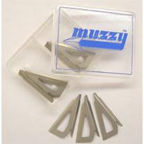 Muzzy Replacement Blades