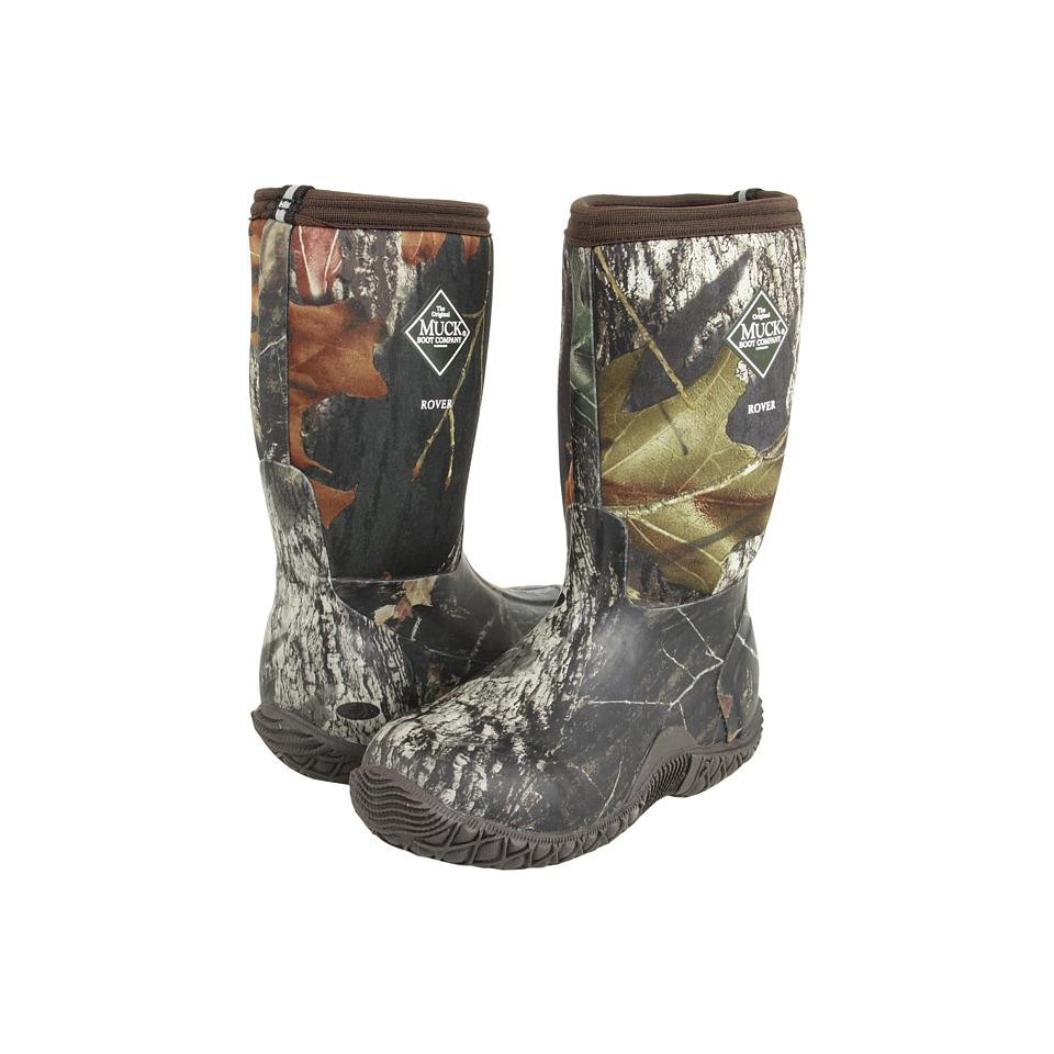 Muck Boots Rover Kid&39s Boot - Mossy Oak Break-Up - Presleys Outdoors