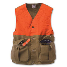 Filson Shelter Cloth Upland Vest