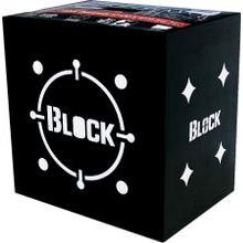 The Block Black Target