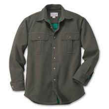 Filson Tin Cloth Lined Shirt