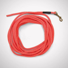 Sport Dog Check Cord 30' Orange